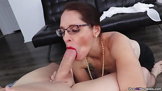 Of age sucks cock get a kick out of a wild whore and craves to swallow