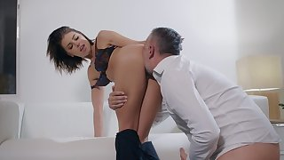 SExual pleasures with a married generalized hungry for cock
